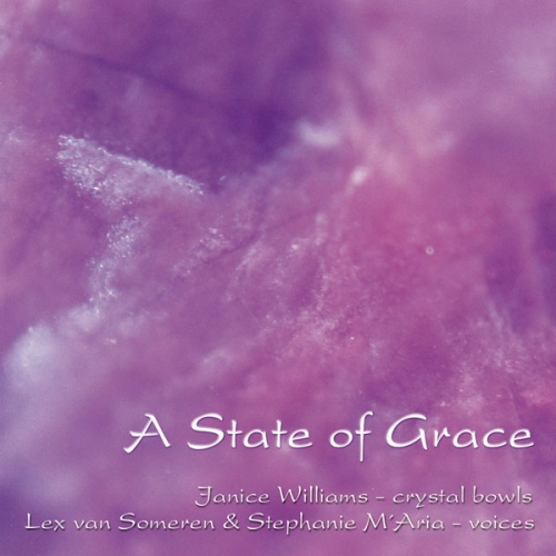 A State Of Grace MP3