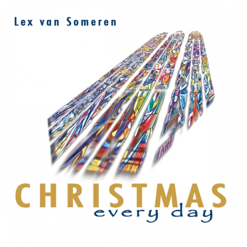 Christmas Every Day MP3