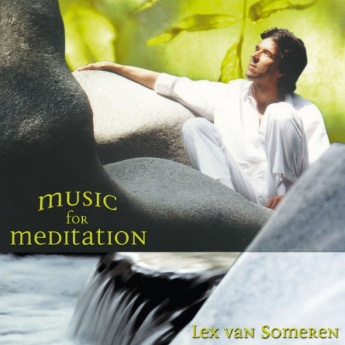 Music For Meditation Vol.1  MP3