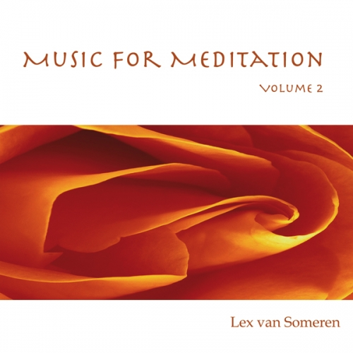 Music For Meditation Vol.2  MP3