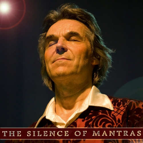 The Silence of Mantras MP3