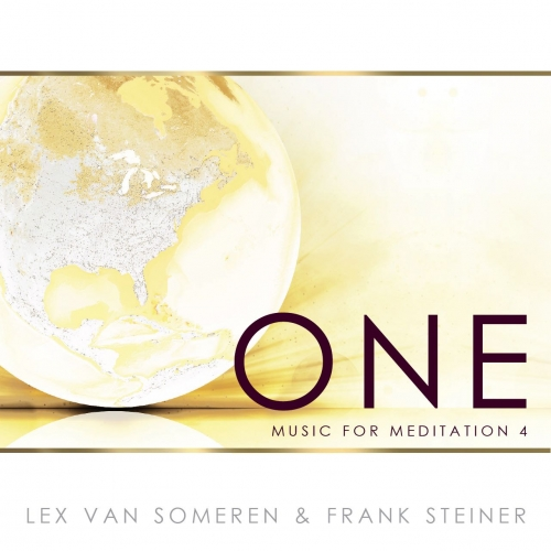 ONE - Music for Meditation 4