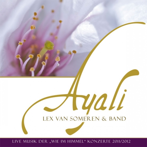 Ayali - Lex van Someren & Band