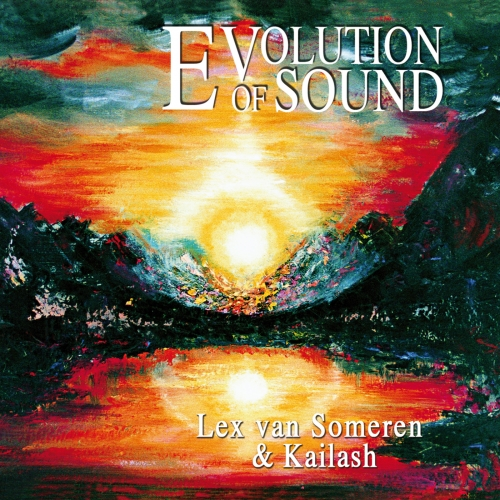 Evolution Of Sound