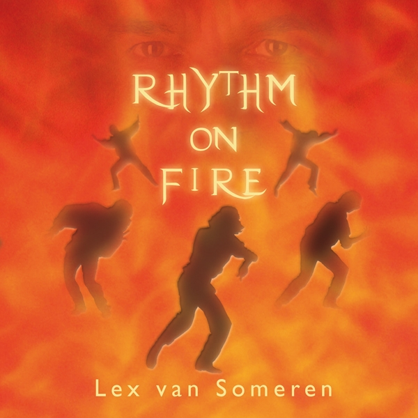 Rhythm On Fire