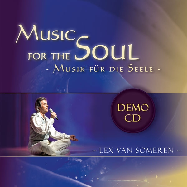 Demo-CD Music for the Soul